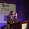 Bryan Tramont and Jeffrey Slavin, Celebration Co Chairs