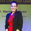 Maria Martinez, 2015 Leadership Honoree