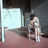 Polly and Missy - March 1964