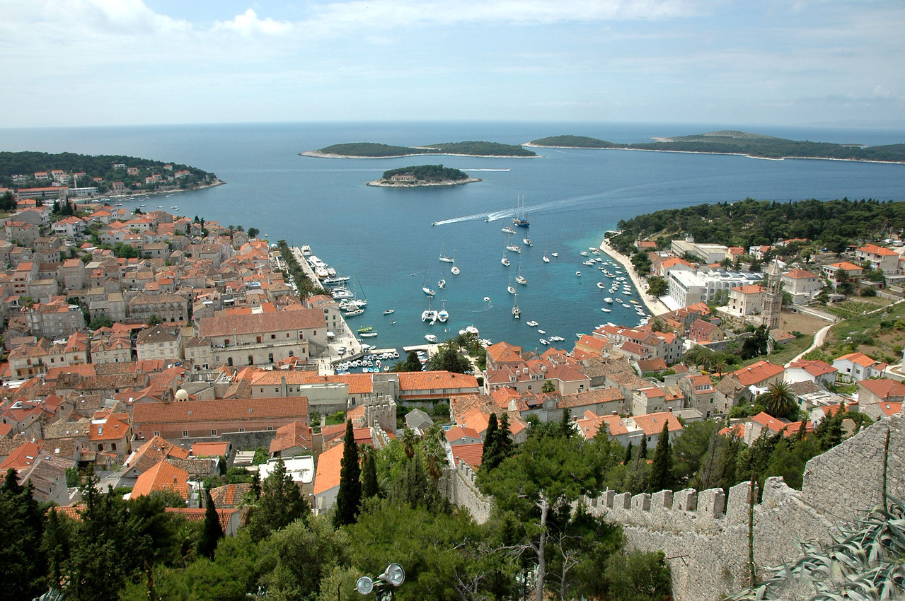Hvar-harbor-above view-DSC_4085