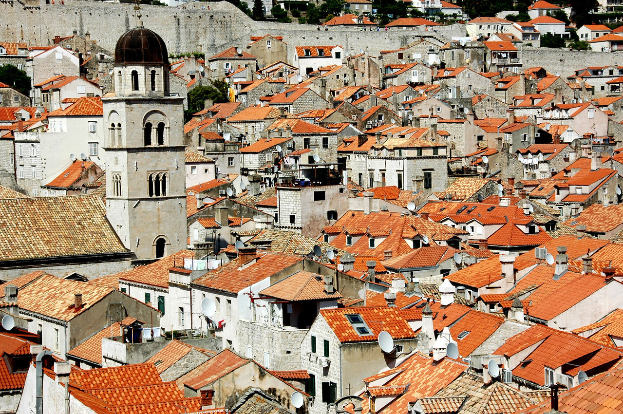056-Dubrovnik-rooftops from wall-2-DSC_4289