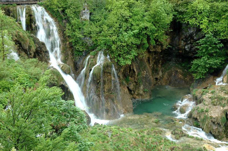 Plitvicka Lakes-lower falls-3-DSC_3704