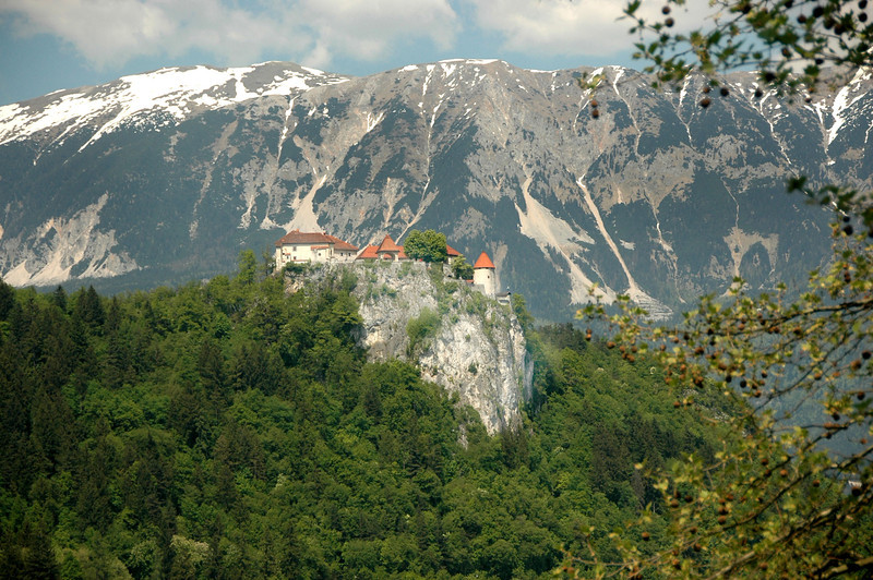 017-Slovenia-Bled Castle and Alps-DSC_3444