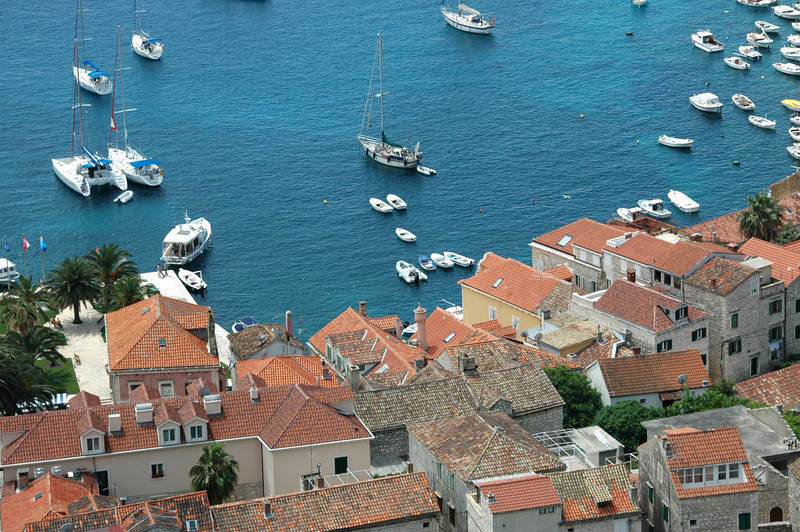 Hvar-roofs from fortress-DSC_4089