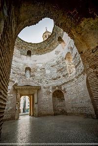 Diocletian Cupola