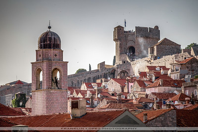 Old City Rooftops