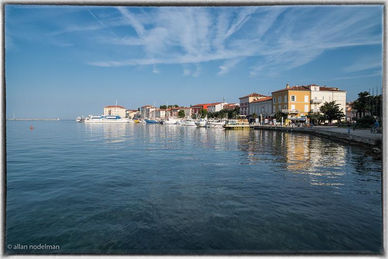 Pores Harbour
