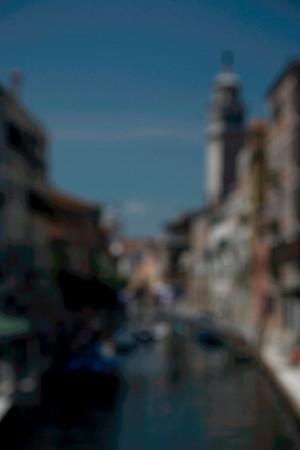 Venice Project. Aug. 2008