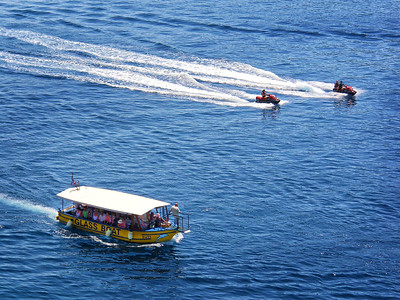Kemmerer___Fun on the Water in Dubrovnik