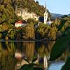St. Martin's Church, Bled, Slovenia