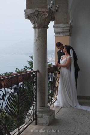 Wedding destination Croatia