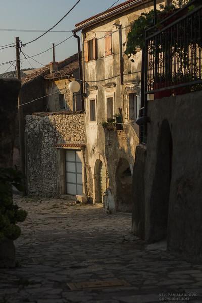 Bakar Streetscape