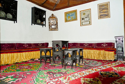 Turkish House, Mostar Bosnia - Herzegovina