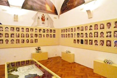 Dubrovnik Martyrs' Memorial