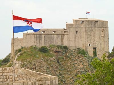 Fortress - Dubrovnik