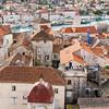 Clock tower, Trogir