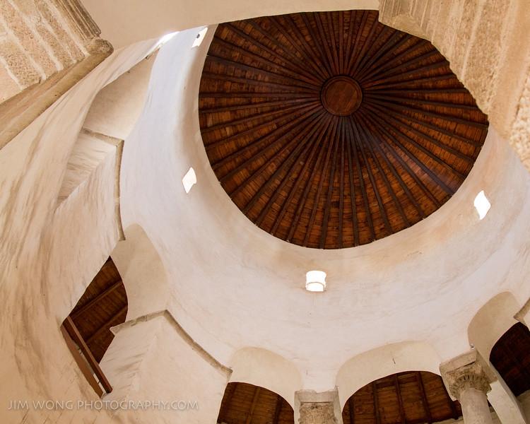 Church of St. Donatus, Zadar
