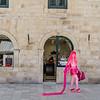 Dubrovnik Pink Lady