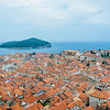 Dubrovnik Rooftop View