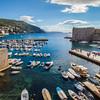 Harbor, Dubrovnik