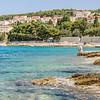 Hvar Coastline