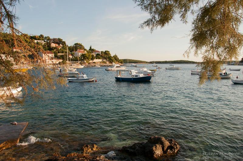 Hvar Bay