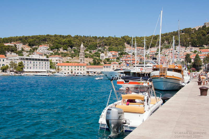City of Hvar