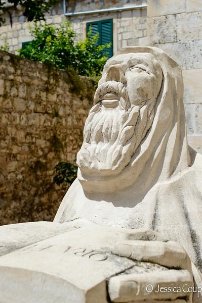 Saint of Hvar
