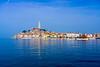 at Rovinj, Croatia, Istria.