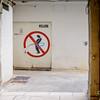 Men, Do Not Go Here