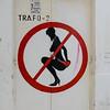 Women, Do Not Go Here
