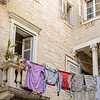Laundry Day in Split