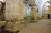 Dioceltian Palace in Split, Croatia.