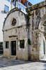 The Cathedral of St. Domnius in Split, Croatia.