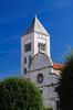 St. Mary's Church in Zadar, Croatia.