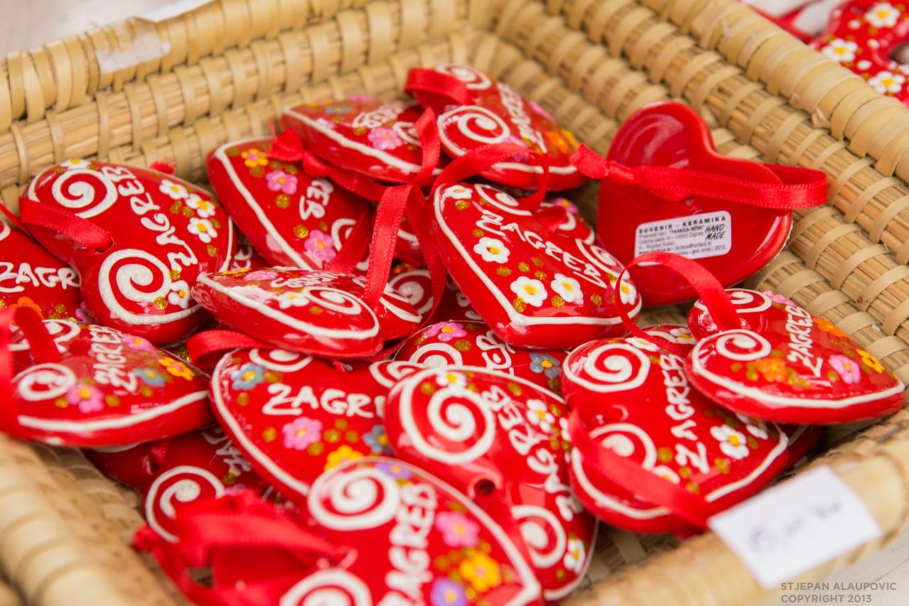 Zagreb Hearts
