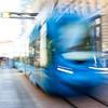 Tram, Zagreb