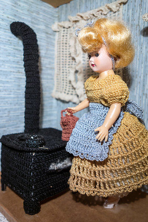 Other Crocheted Works