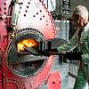 Feeding the Boiler