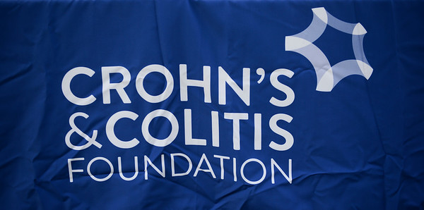 CROHN'S & COLITIS FOUNDATION 2