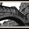 Hertford Bridge (Bridge of Sighs) Oxford, England