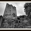 The Blarney Castle, County Cork, Ireland