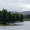 Lake Kenmare, in Kenmare, Ireland