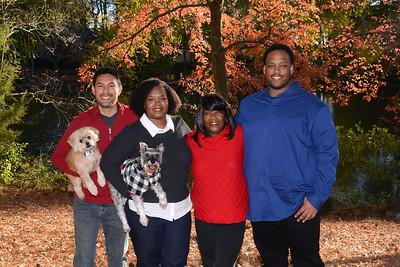 Cropper Family Portraits Nov. 12, 2016