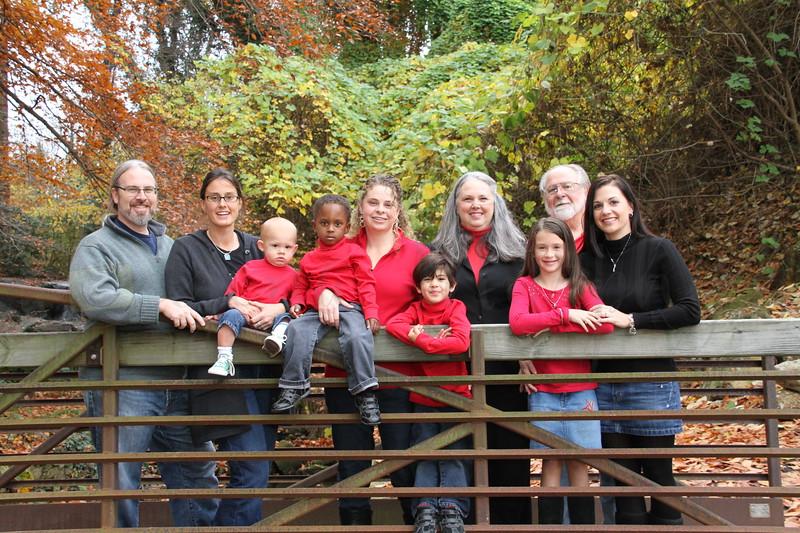 Crosby Family 003