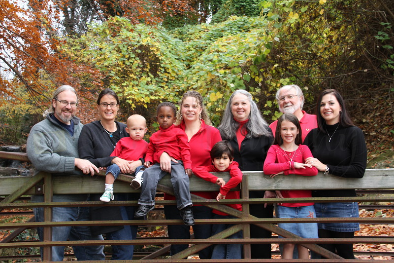Crosby Family 007