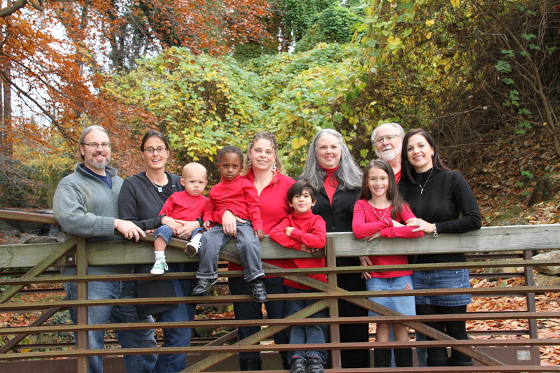 Crosby Family 001