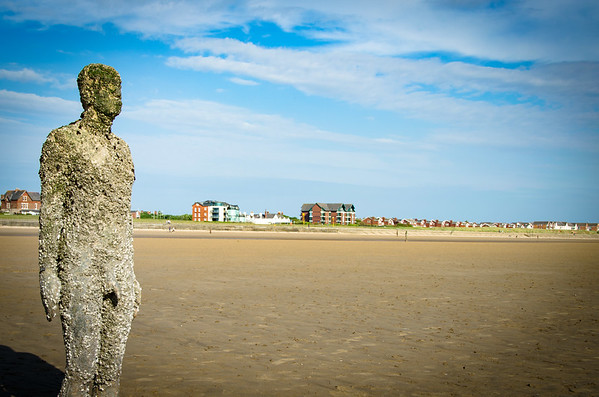 Gormleys' Iron Men, Crosby