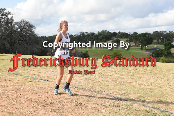 Cross Country 1 of 2 9-28-16