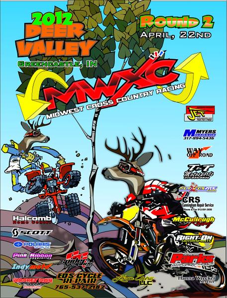 2012 Round #2 Deer Valley